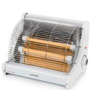 2 Bar Radiant Electric Heater