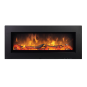 Dimplex Optiflame Wall Mounted Electric Fire