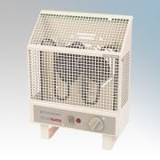Frostfighter Utility Radiant Heater With Fan