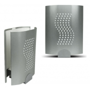 Fly Shield Solo Plus with Shatter Resistant Lamp