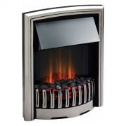Rockport Electric Inset Fire