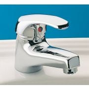 Single Lever Basin Tap for use with Tudor II