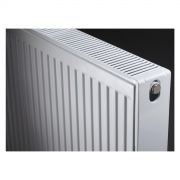 400mm High Double Panel Double Convector Compact Radiator