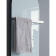 Vetro Towel Rail Polished Stainless Steel